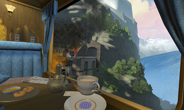 """TechRadar Includes I Expect You To Die in """"Best PlayStation VR Games 2020"""" Roundup"""