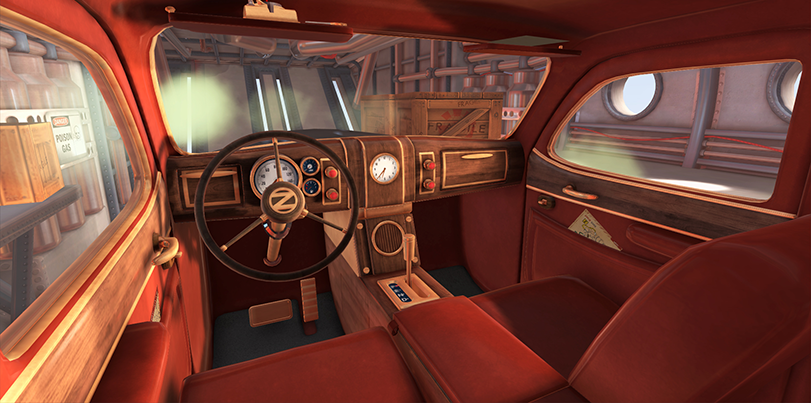 The New York Times Lists 'I Expect You To Die' in VR for Beginners Article